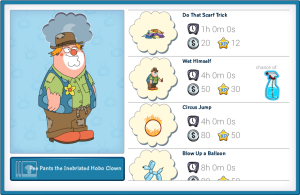 pee pants tasks edited