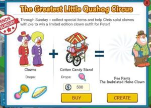 quahog circus