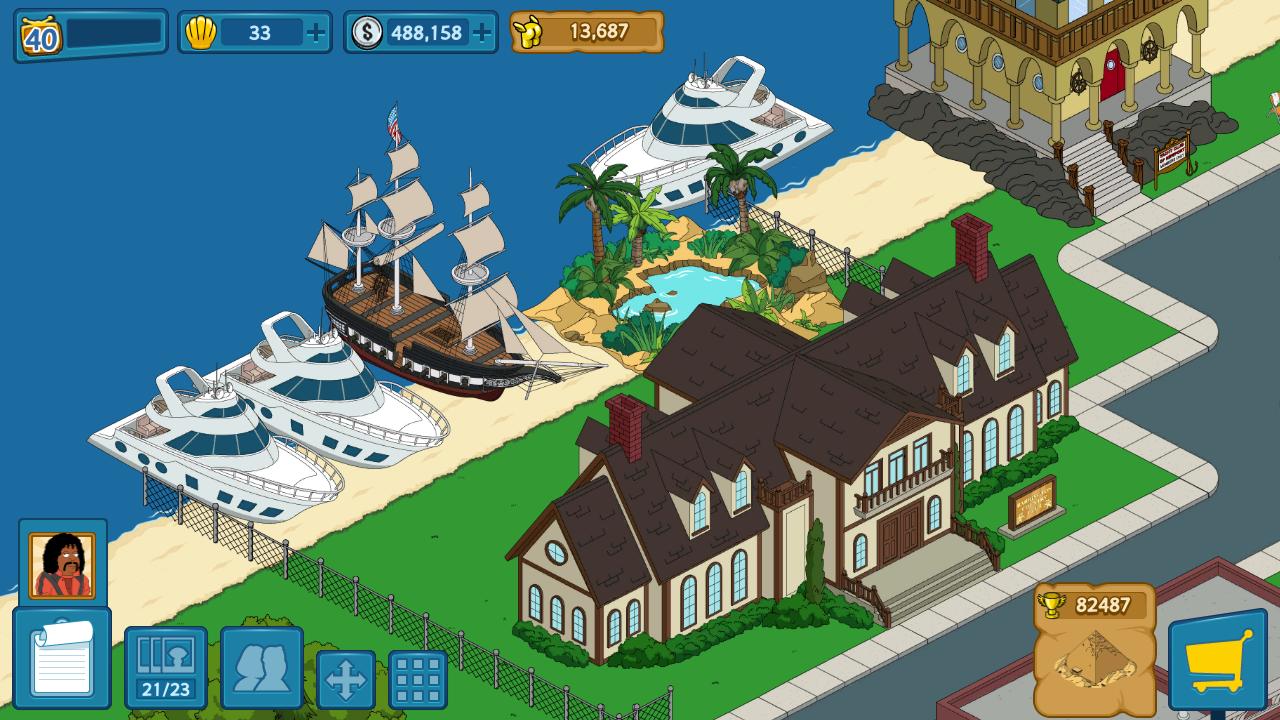 game club volcano mobile version