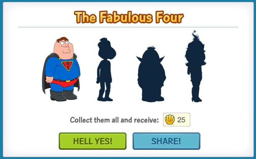 Fab four1