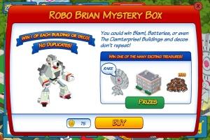 Robo Brian