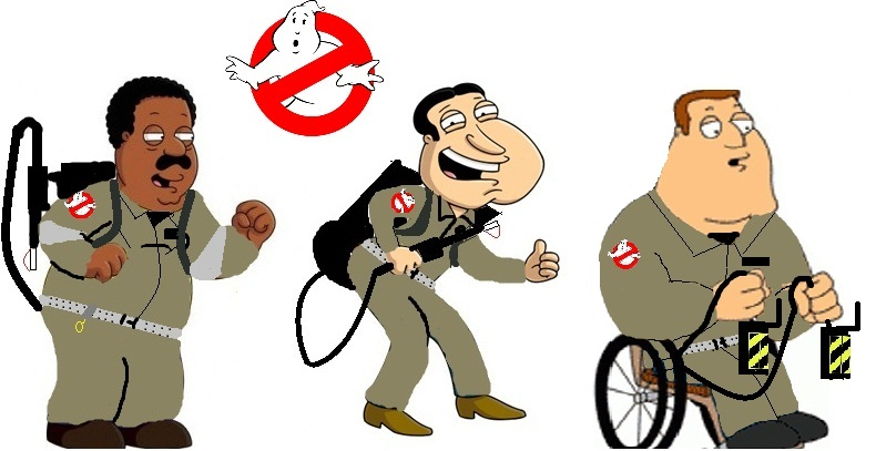 how to draw ghostbusters stay puft