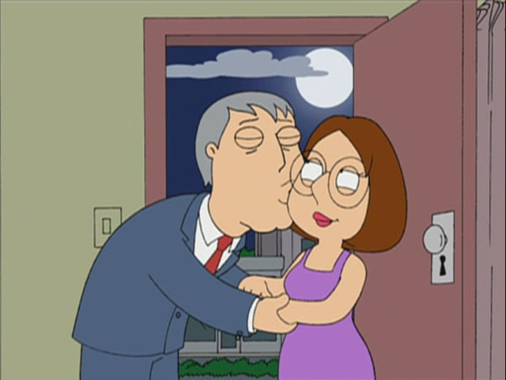 Family guy meg dating 10