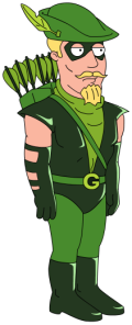 GreenArrow_animation