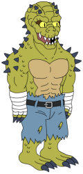 killercroc_animation